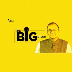 254: The Life of Arun Jaitley - The Man Behind the Leader