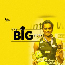 255: What Makes PV Sindhu's Gold in BWF A Big Deal for India