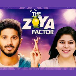 807: The Zoya Factor: Movie Reviews With RJ Stutee