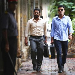 809: Review: Manoj Bajpayee's 'The Family Man' Is Addictive, Engaging