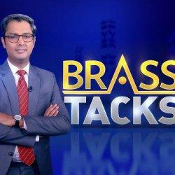 12: Brass Tacks with Zakka Jacob (24/09/2019)
