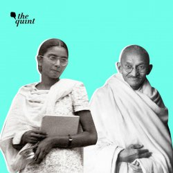 812: Diary of a Manu Gandhi Ep 1: Meet Bapu Through a Young Girl's Eyes