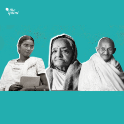 815: The Diary of Manu Gandhi: How Bapu Dealt With The Grief of Kasturba's Death