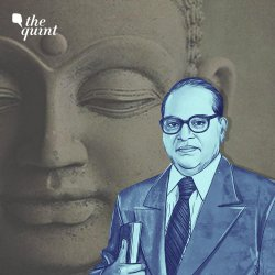 821: Decoding Dr BR Ambedkar's Conversion to Buddhism