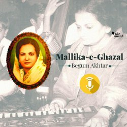 831: From a Courtesan to Mallika-e-Ghazal, Here is The Story of Begum Akhtar