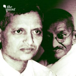 839: Nathuram Godse, the Man Who Killed Mahatma Gandhi