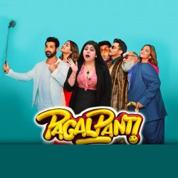848: Pagalpanti - Movie Reviews With RJ Stutee