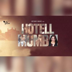 852: Hotel Mumbai: Movie Reviews With RJ Stutee