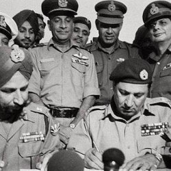 जनरल सगत सिंह जो चीन के साथ पाकिस्तानी सेना पर भी भारी पड़े