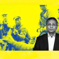 881: 1967: When India Fought China to Restore Its Self-Respect And Won