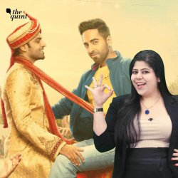 882: 'Shubh Mangal Zyada Saavdhan': A Sincere, Filmy Tribute to Love