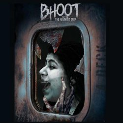 883: Vicky Kaushal Shines in Psychological-Horror Drama 'Bhoot'
