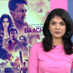 886: 'Baaghi 3' Review: An Unfunny Yet Heartwarming Tale of Brotherhood