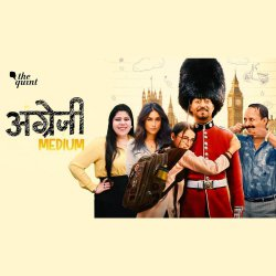 887: Review: 'Angrezi Medium' Is Irrfan's Show All the Way