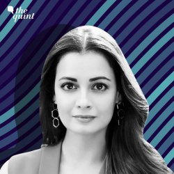 892: Dia Mirza Talks About the Nature Healing as a Result of the Lockdown