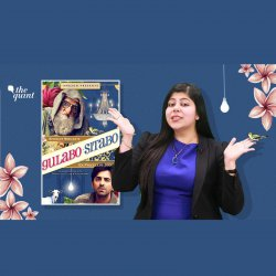 902: Despite Quirky Characters 'Gulabo Sitabo' Falters in Parts