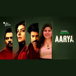905: 'Aarya' Review: Sushmita Shines in a Show That Struggles With Pace