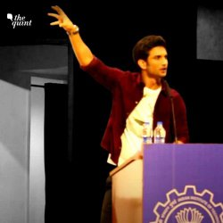 906: Sushant Singh Rajput's Philosophy of Success and Happiness