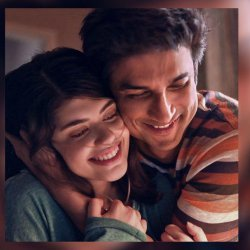 909: Quick Review: Sushant Shines in the Deeply Emotional 'Dil Bechara'