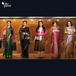 912: Review: Vidya is Compelling in a Sweet-Paced 'Shakuntala Devi'