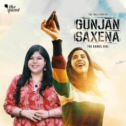913: Review: 'Gunjan Saxena' Gets The Taut Treatment It Deserves