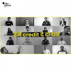 914: Lyricists Fight for Credit in 'Credit De Do Yaar' | The Quint
