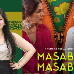 917: 'Masaba Masaba' Doesn't Give Any Special Insight Into The Mother-Daughter's Lives