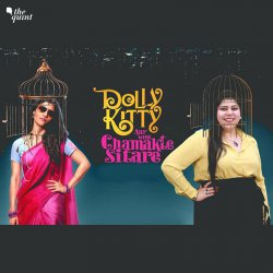 919: Review: 'Dolly Kitty Aur Woh Chamakte Sitare' Shines in Parts