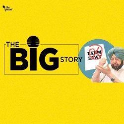 556: Can Punjab Farm Bills Legally Counter Centre's Farm Laws?