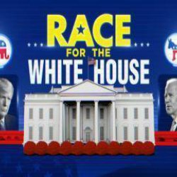 119: 2710 RACE FOR WHITE HOUSE