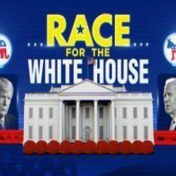 124: 0311 RACE FOR THE WHITE HOUSE