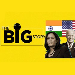 570: From H1B Visas to China, What Does Biden-Harris Admin Mean for India?