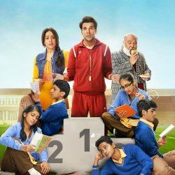 921: Review: Chhalaang Has Merit, But Gets Reduced to a One-Time Watch