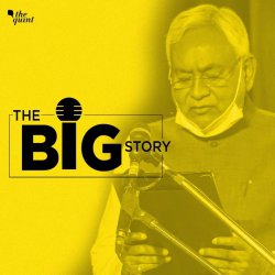 575: Nitish Back as Bihar CM But With Two Deputies, Is BJP Set to Expand Base?