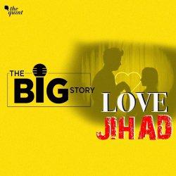 "577: Haryana & MP Plan to Enact ""Love Jihad"" Laws But On What Basis?"