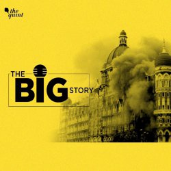 583: 'Chaos, Disbelief and Rumours': Journalists Recount 26/11 Attacks