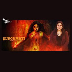 922: Film Review| Bhumi Pednekar's 'Durgamati' Is Dull & Disappointing - Rj Stutee