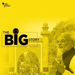 601: Modi's AMU Speech: Positive Words for Muslims But Lacks in Action?