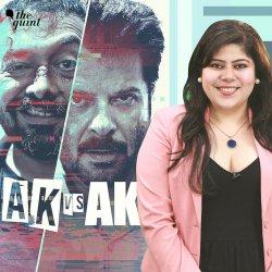 923: AK vs AK Review: Genuinely Hatke Without a Dull Moment
