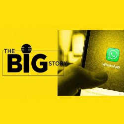 612: WhatsApp Privacy Update: Unpacking the Core Concerns & Alternatives at Hand