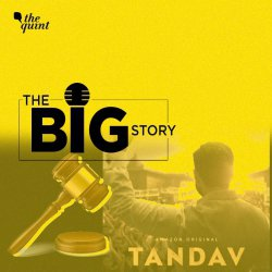 651: The 'Tandav' of 13 FIRs: Discussing Aparna Purohit's SC Hearing