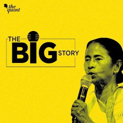 656: Does Mamta Banerjee's Injury Change the Narrative of WB Election?