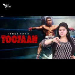 926: 'Toofaan' Review: Farhan Akhtar Impresses In This Predictably Dull Boxing Drama