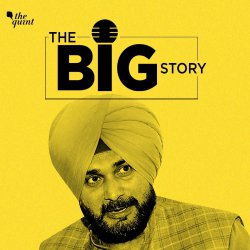 746: Can Navjot Sidhu's New Appointment Solve Punjab Congress Infighting?