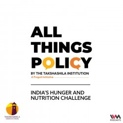 India's Hunger and Nutrition challenge