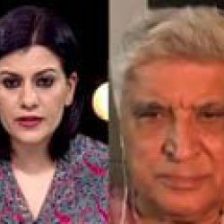 'Shame To Spread Communal Hatred Amid Pandemic': Javed Akhtar