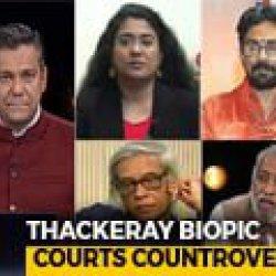 Bal Thackeray Biopic Courts Controversy: Are Biopics In India A Whitewash Job?