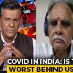 Covid-19 In India: Is The Worst Behind Us?