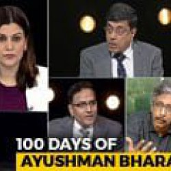 100 Days Of Ayushman Bharat: Is It Really A Game Changer?