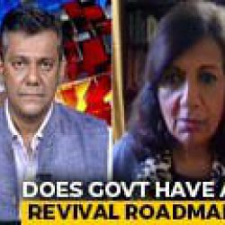 More Lockdowns Won't Help In Economic Revival: Kiran Mazumdar Shaw To NDTV